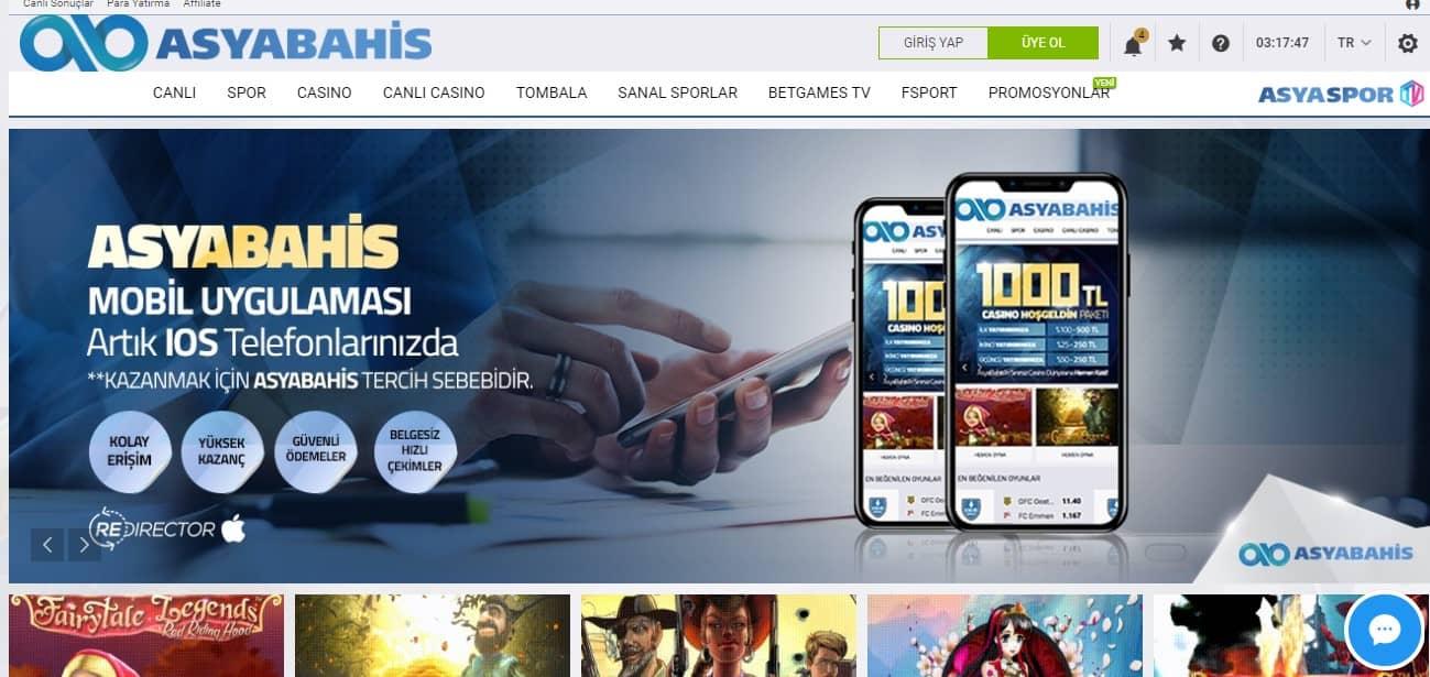Asyabahis Canlı Casino Oyunlarında Hile Var mı