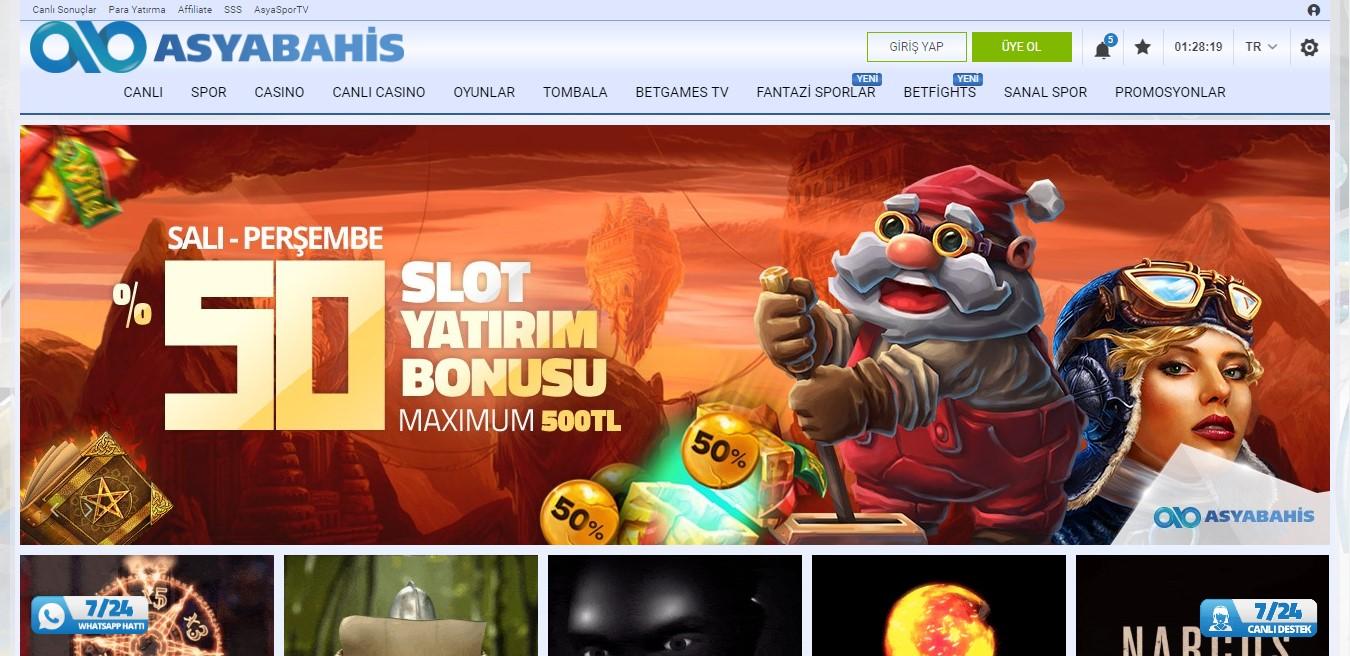 Asyabahis Canlı Casinoda Kazanmak Kolay Mı