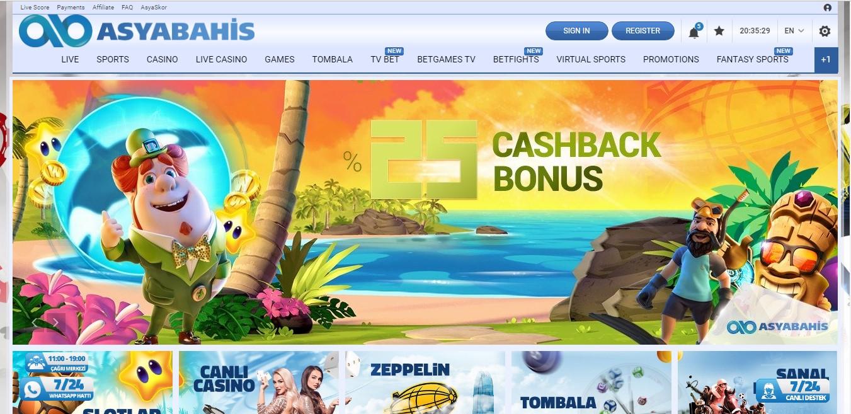 Asyabahis Casino Oyunları Güvenilir Mi