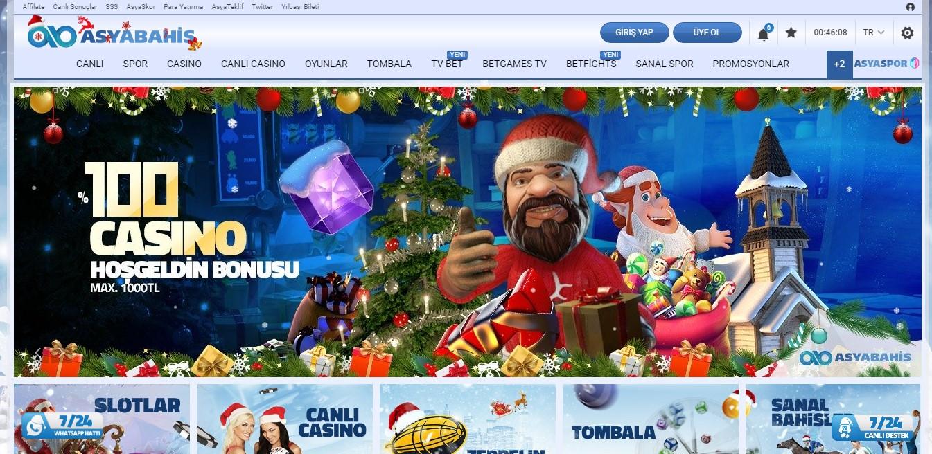 Asyabahis Online Slot