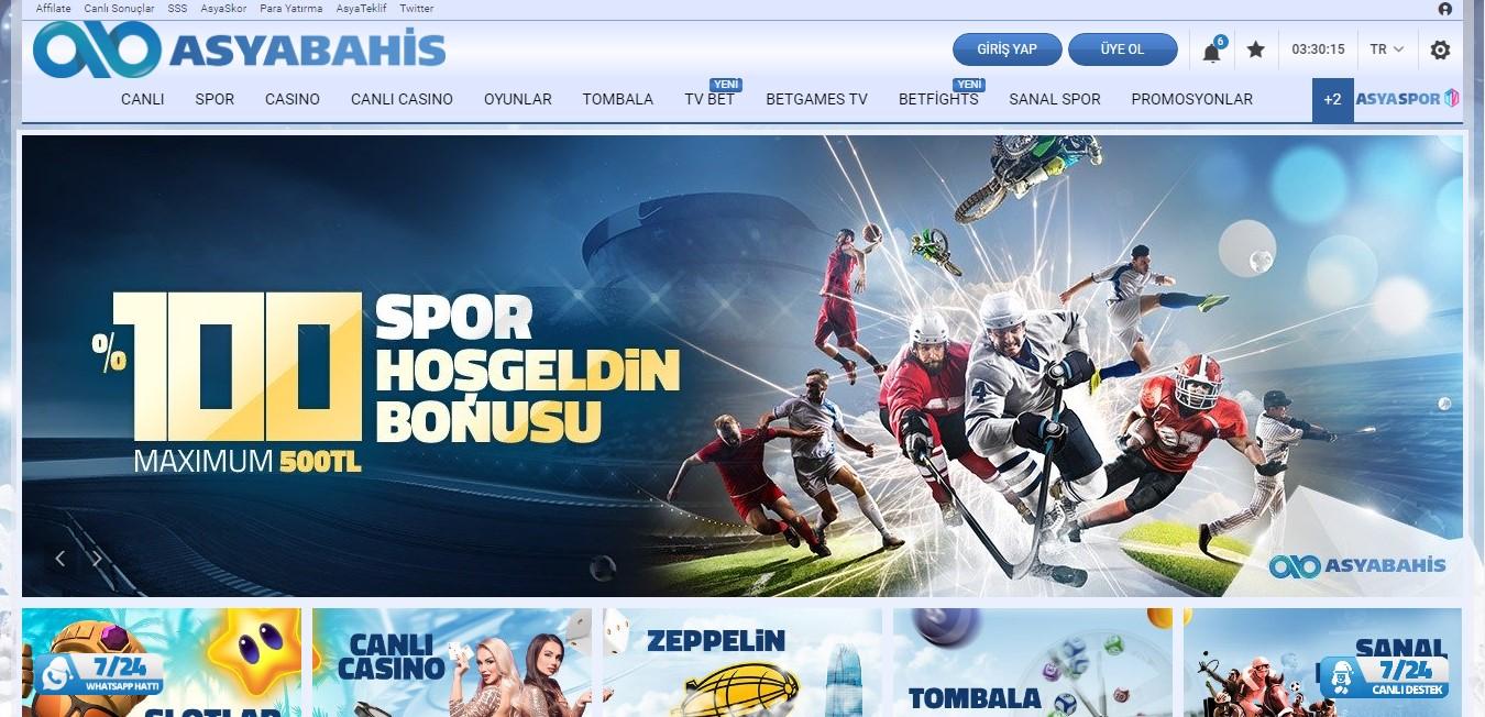 Asyabahis Casino Oyunlarına Para Yatırmak Güvenilir Mi