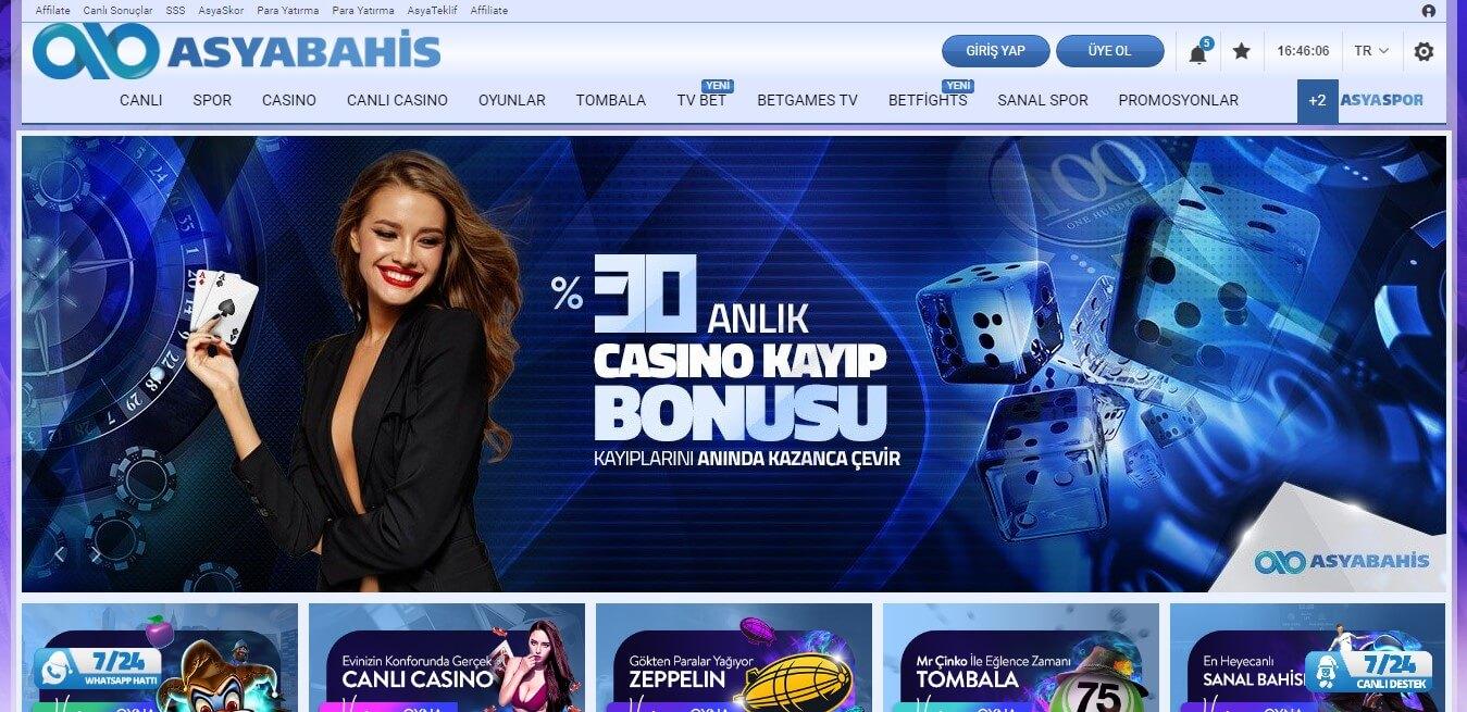 Asyabahis Online Şikayet